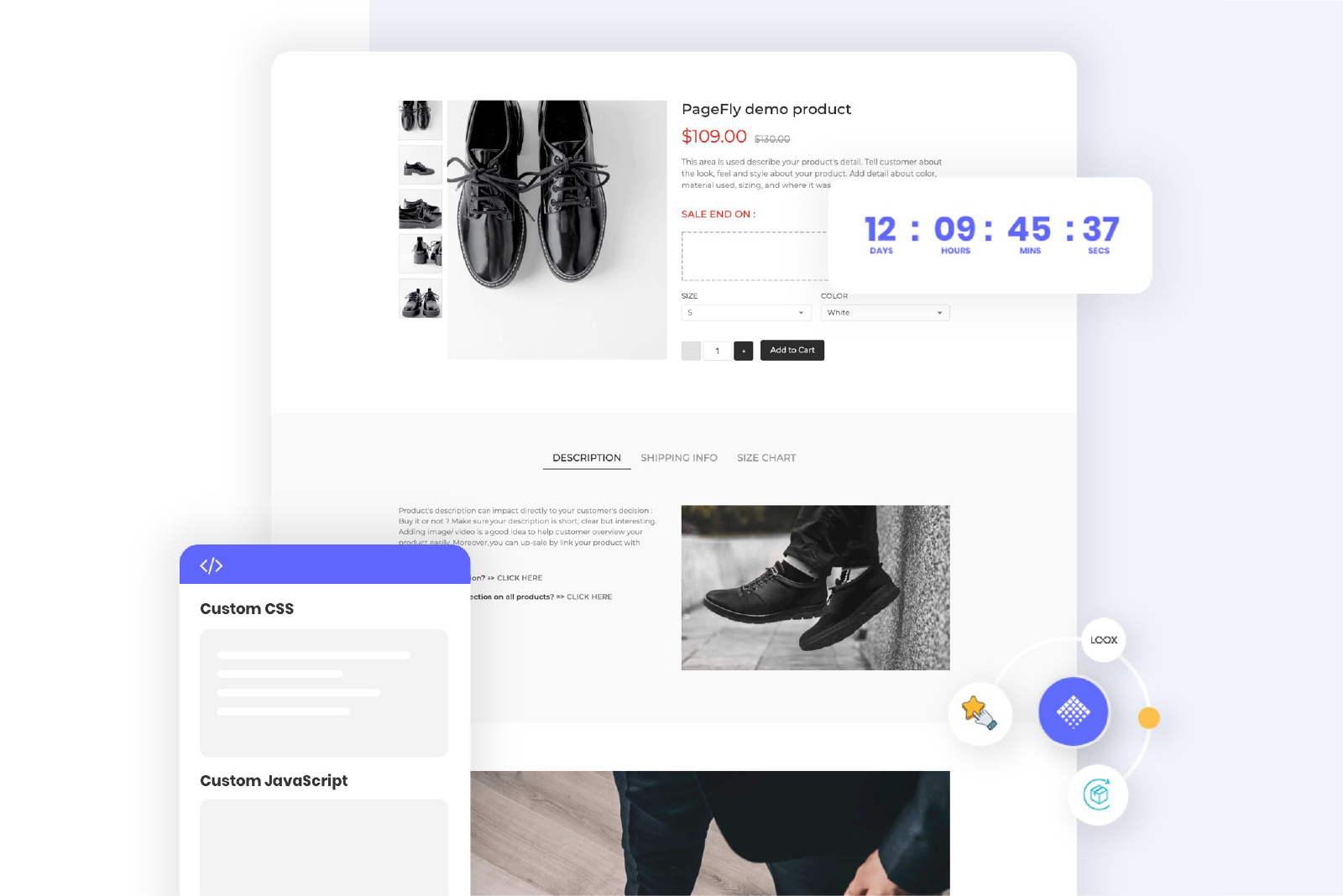 5 eCommerce Product Page Design Ideas That Will Increase Conversions