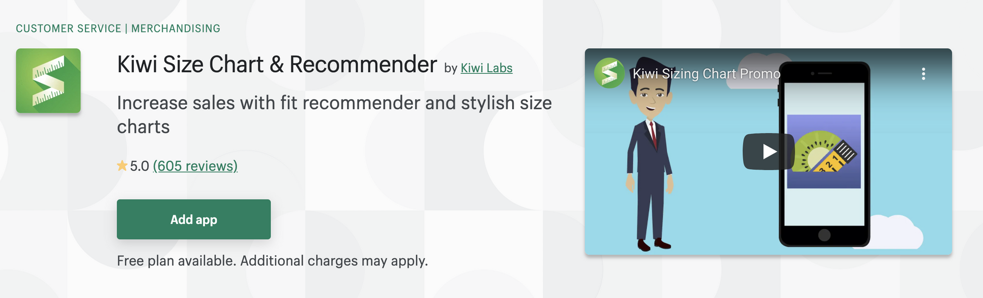 10 Reasons eCommerce Store Owners Are Choosing Kiwi Sizing to Help Them Grow